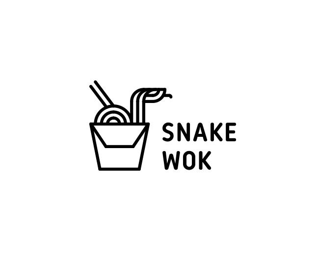 Logo chińskiej restauracji