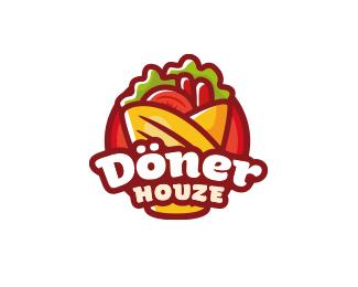 Logo kebaba