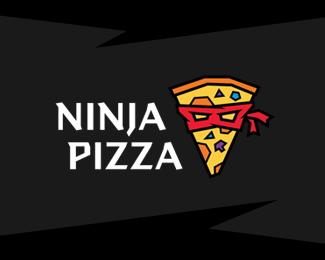 Logo pizzerii